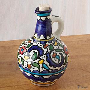 West Bank Olive Oil Bottle