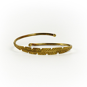 Fields of Wheat Bracelet