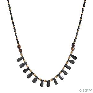 Nairobi Petal Necklace