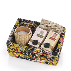 Bengali Soap Gift Basket