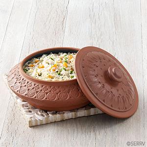 Nepalese Casserole Dish