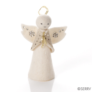 Sweet Angel Tree Topper