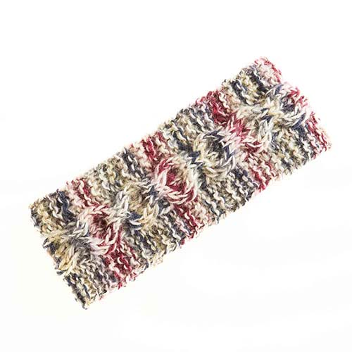Multi Marle Headband