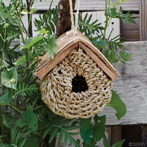 Buli Birdhouse
