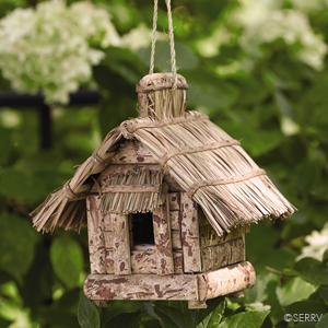 Gilligan Birdhouse