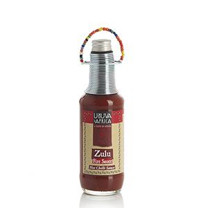 Zulu Fire Sauce