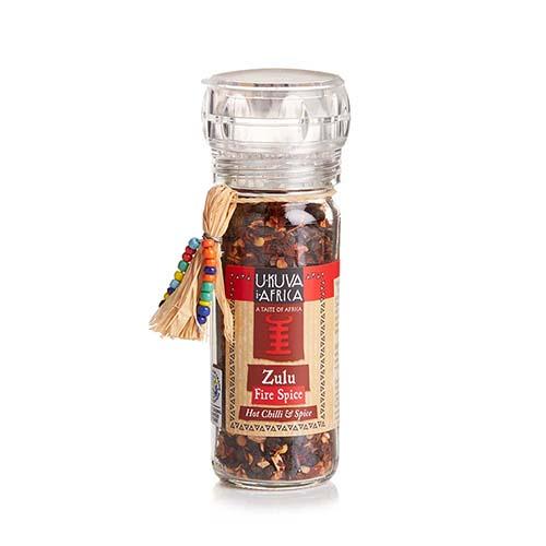 Zulu Fire Spice