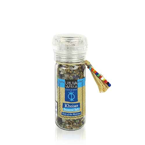 Khoisan Seaweed Salt Blend