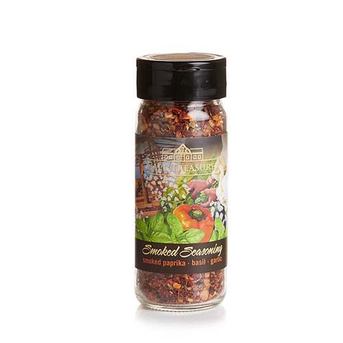 Smoked Paprika Spice Sprinkle
