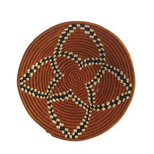 Orange Blossom Basket