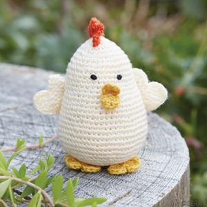 Lil' Chick