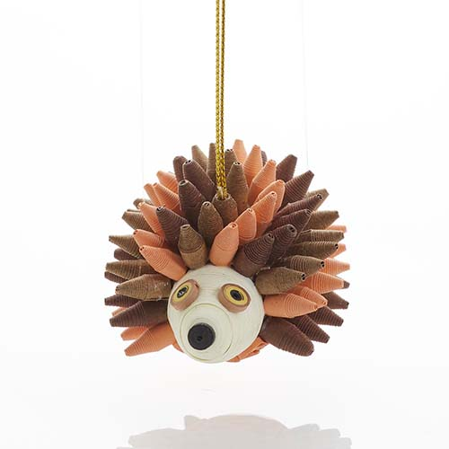Harold Hedgehog Ornament