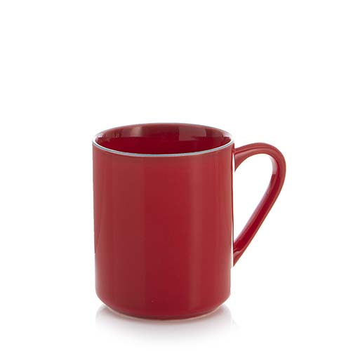 Red Song Cai Medium Mug