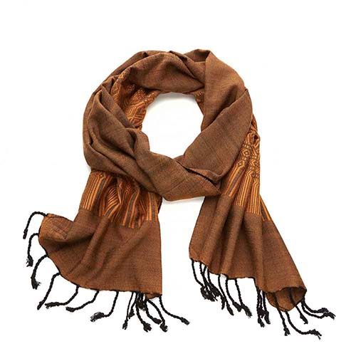 Copper Mountain Scarf