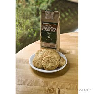 Grammy's Snickerdoodle Cookie Mix