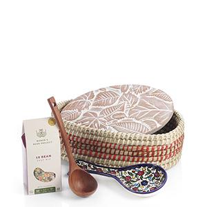 Comfort Cuisine Gift Basket