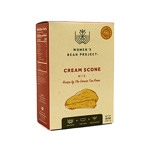 Cream Scone Mix