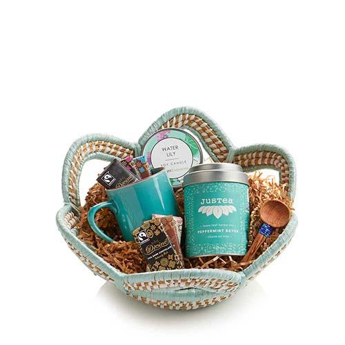 Restorative Gift Basket