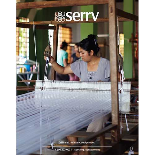 Serrv Consignment Catalog
