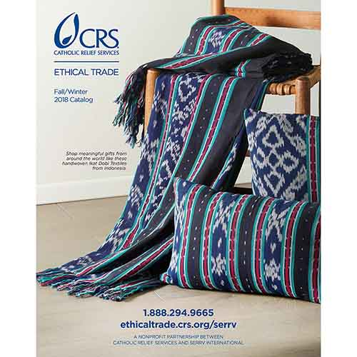 CRS Catalogs