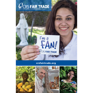 CRS Fair Trade Reply Cards