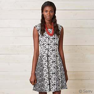 Genevieve Dress