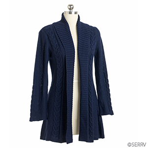 Judith Sweater - Blue