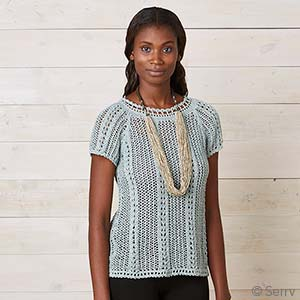 Juliet Sweater - Dusty Teal