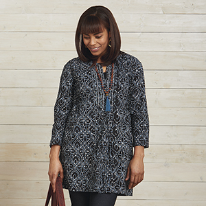 Twilight Kamini Tunic