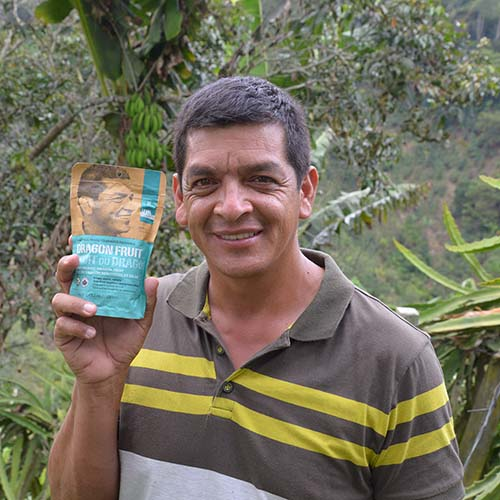 Global Coffee Farmers