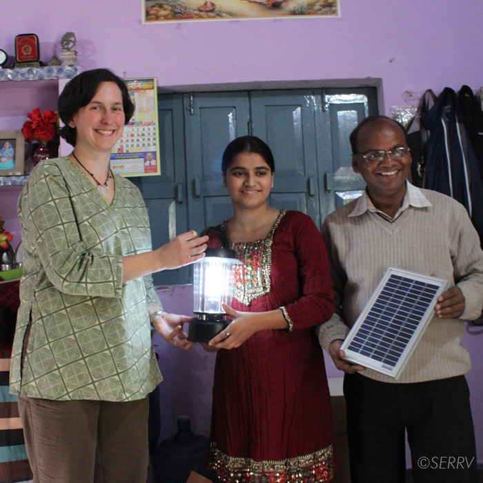 India: Asha, The Gift of Light