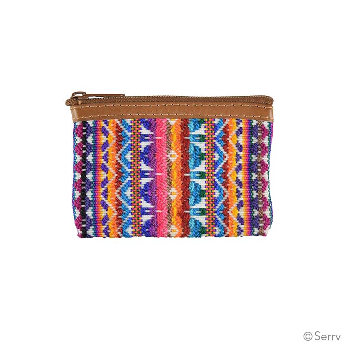 Small One-of-a-Kind Purse