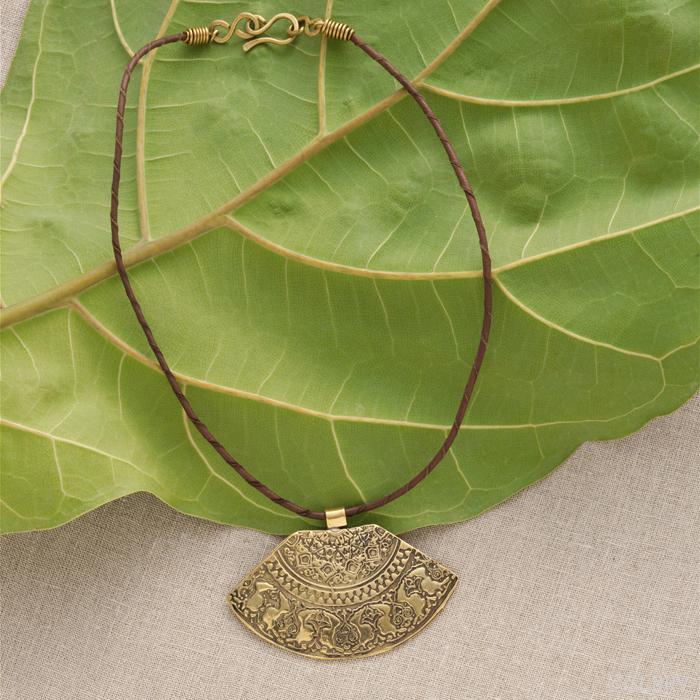 Hathor Necklace