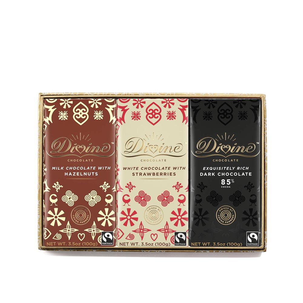 Grande Sampler Gift Box
