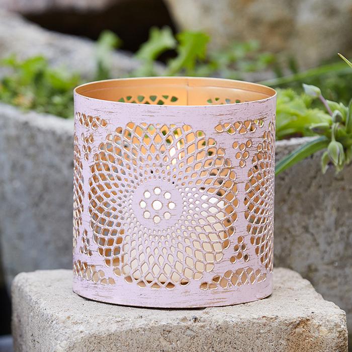 Small Pink Lantern