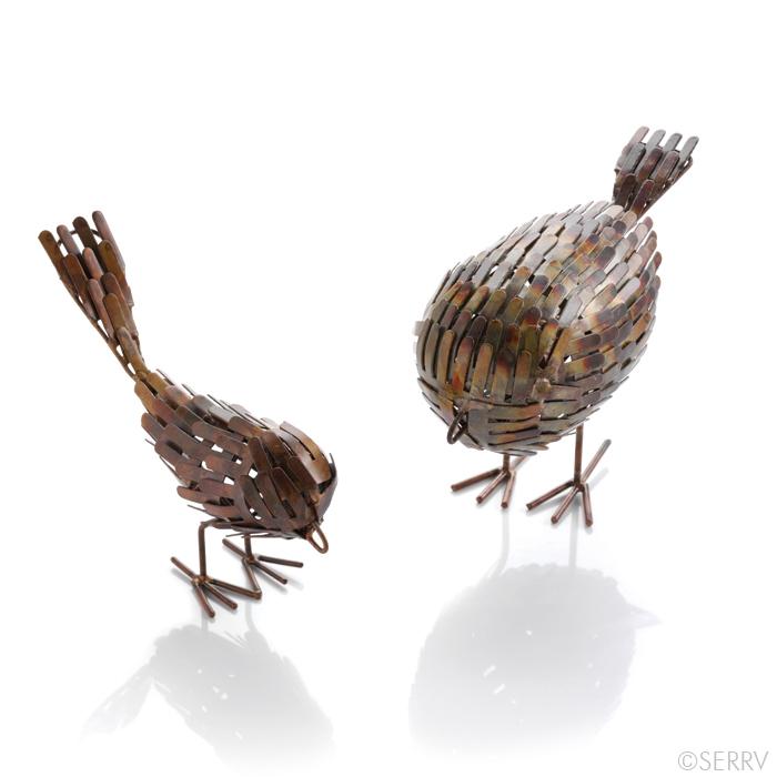 Fair-Weather Birds