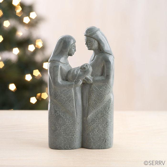 Family Nativity