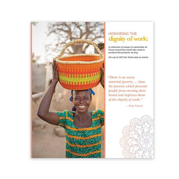 CRS Prayer Booklet