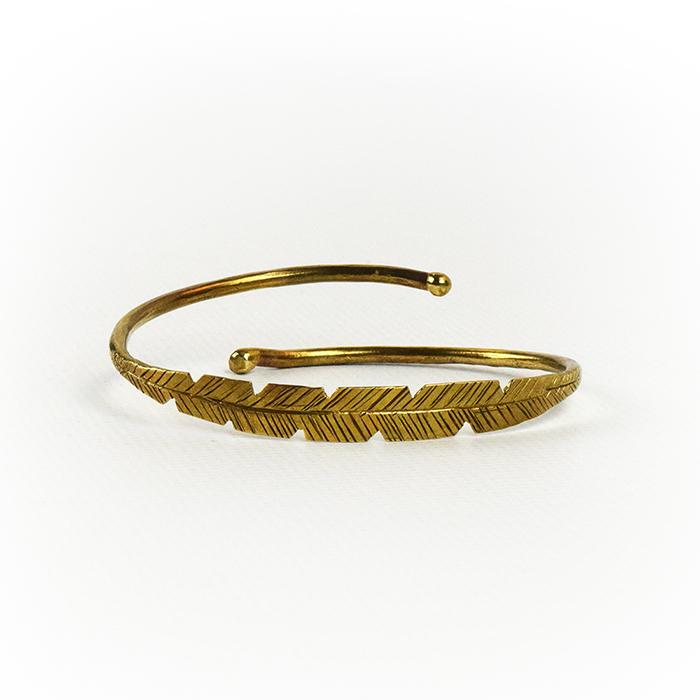 Fields of Wheat Bracelet