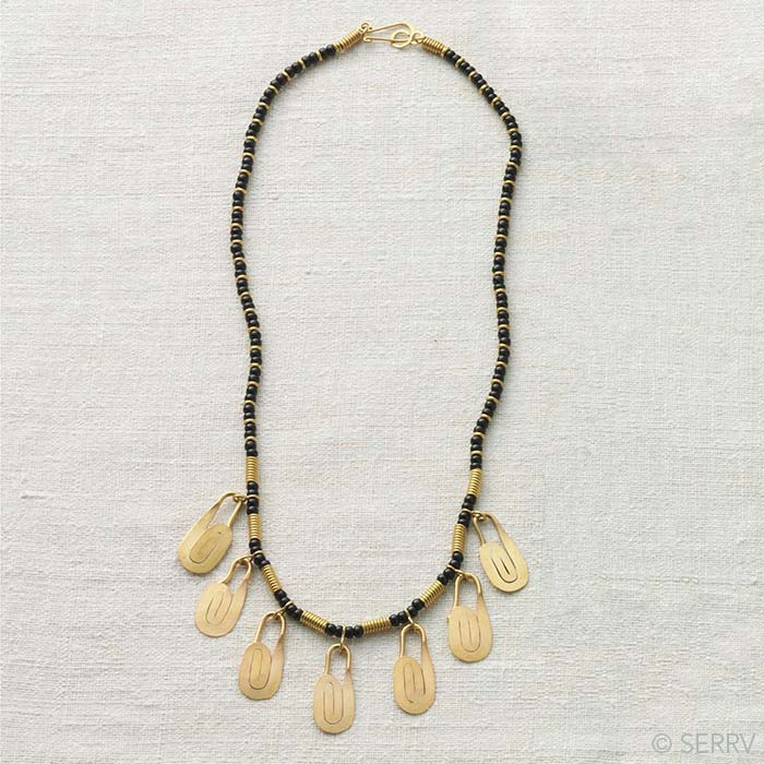 African Cultures Necklace