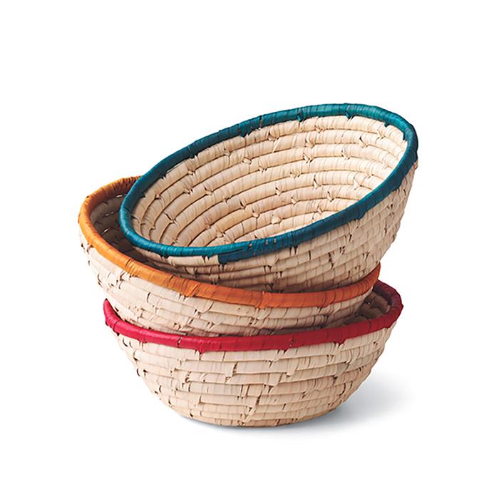 Viva Basket Trio