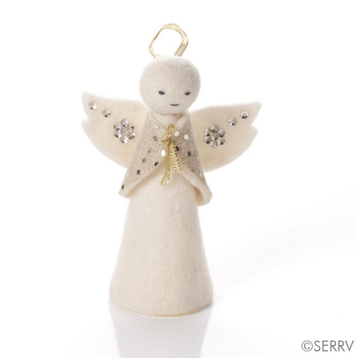 Sweet Angel Tree Topper