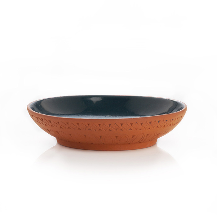 Nepalese Serving Dish