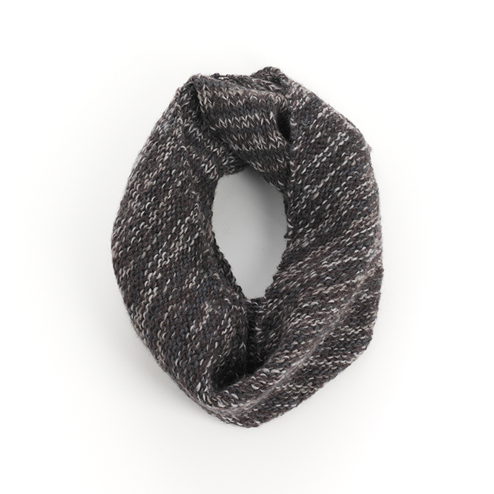 All Together Now Infinity Scarf