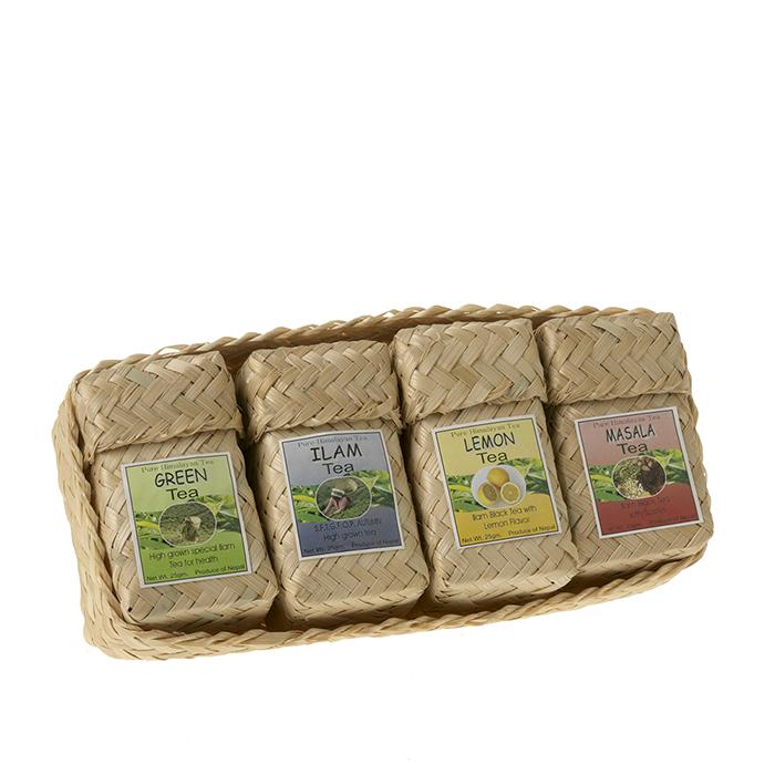 Himalayan Tea Sampler