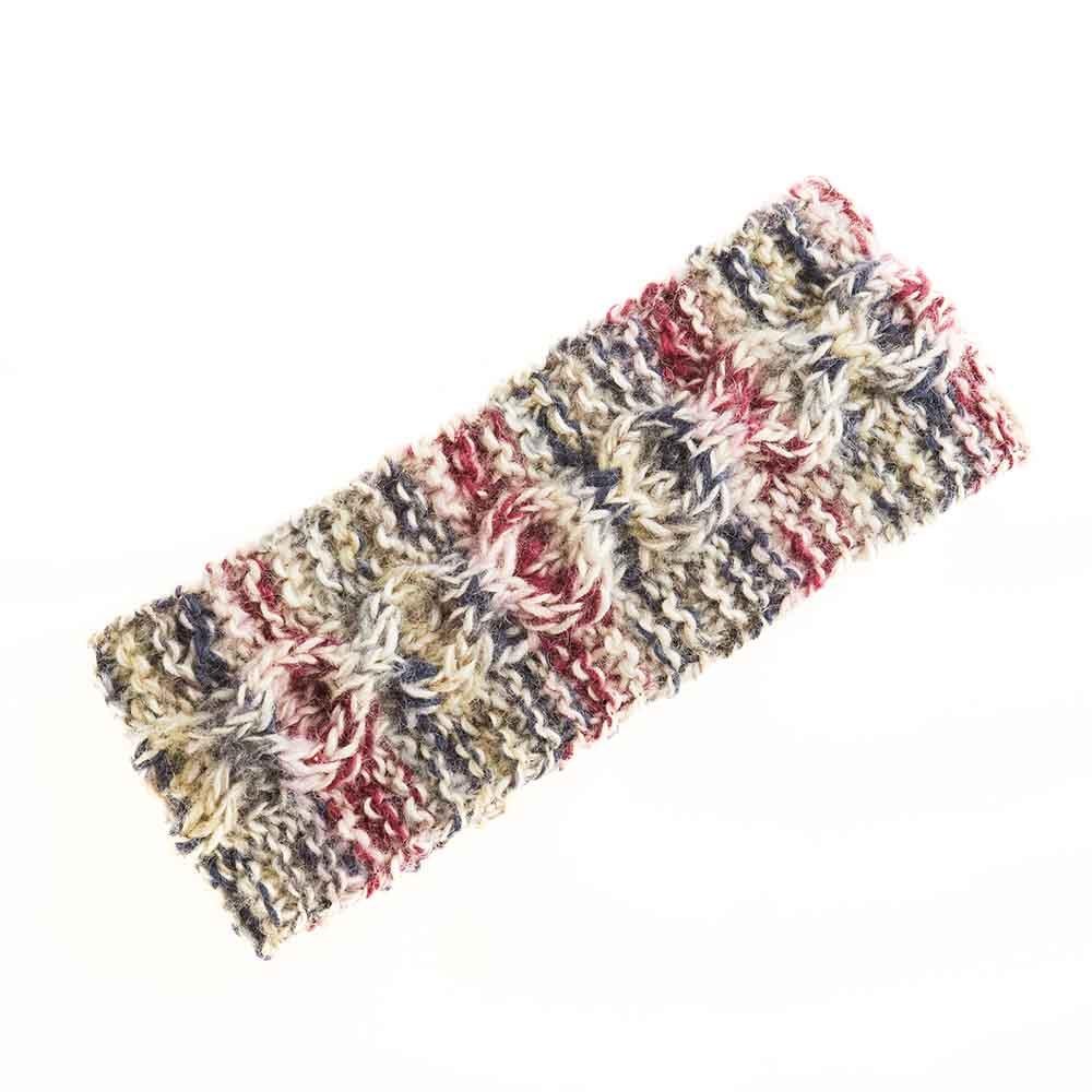 Multi Marle Headband
