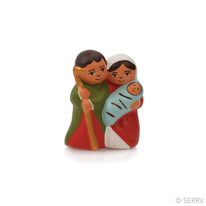 Happy Holy Family