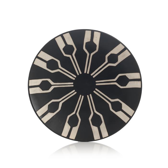 Radial Chulucanas Platter