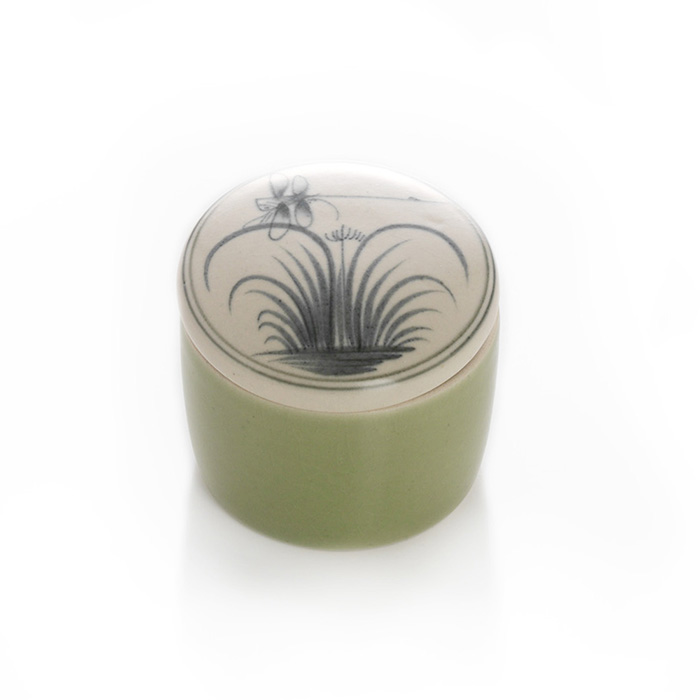 Dragonfly Petite Canister