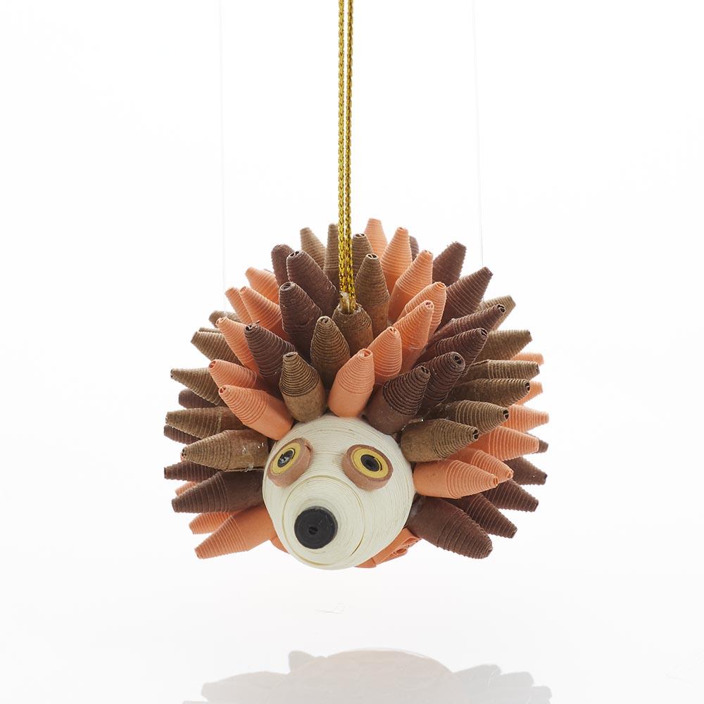 Harold Hedgehog Ornament